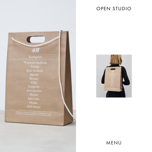 Open Studio Stockholm