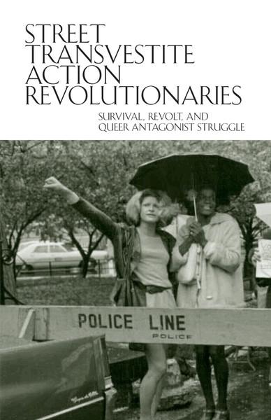 Street Transvestite Action Revolutionaries
