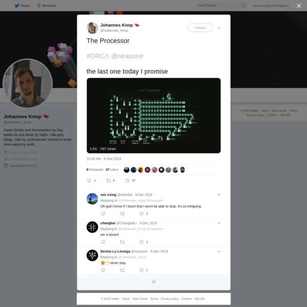 Johannes Knop 🍉 on Twitter