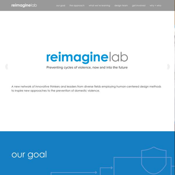 Home - Reimagine Lab