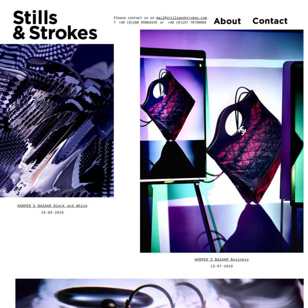 Stills&Strokes