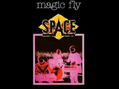 Space - Magic Fly (Full Album)