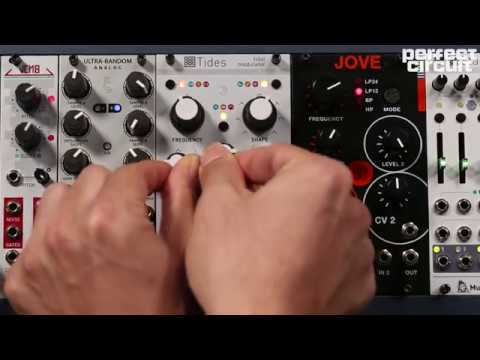 Mutable Instruments Tides 2018 Version