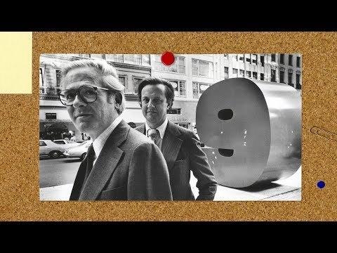 Ivan Chermayeff + Tom Geismar | 1979 AIGA Medalists