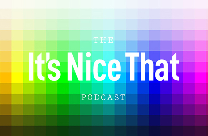 The It's Nice That Podcast: What is colour?
