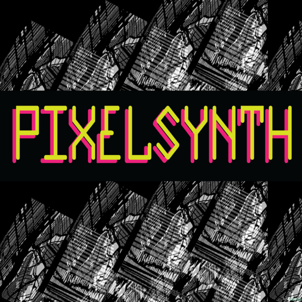 Browser based synthesizer for turning images into sound.
