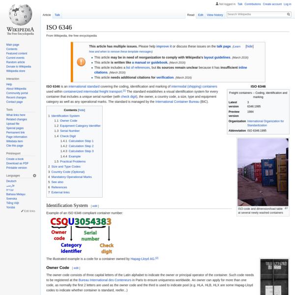 ISO 6346 - Wikipedia