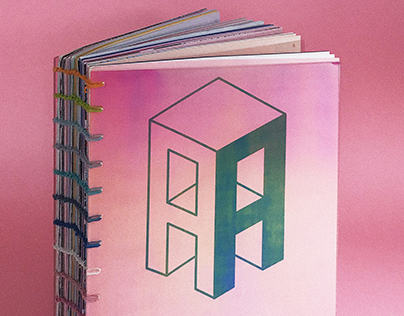 sva Junior portfolio book