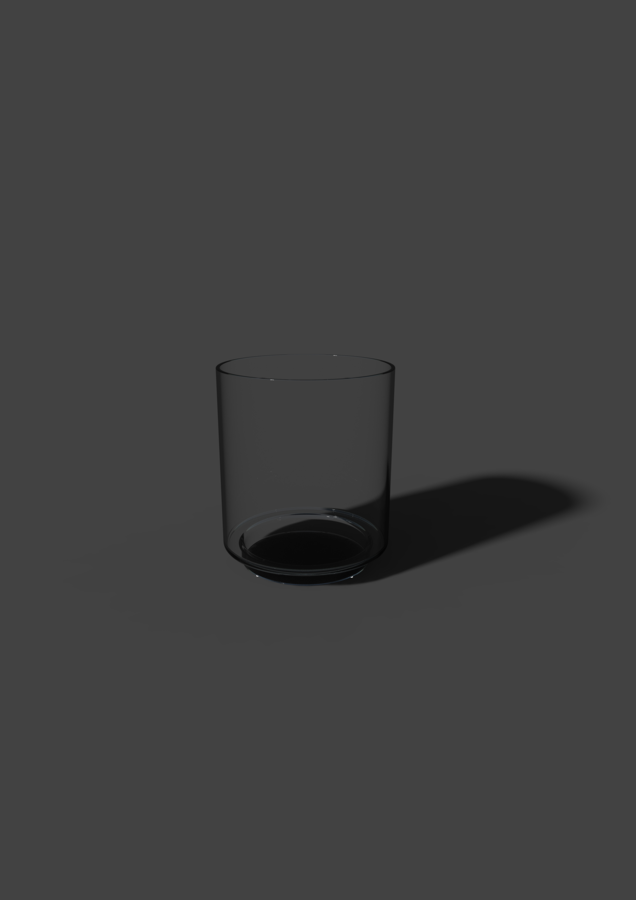 Glass Form