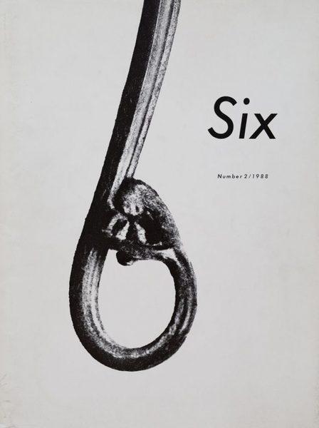 1988 | Six Magazine