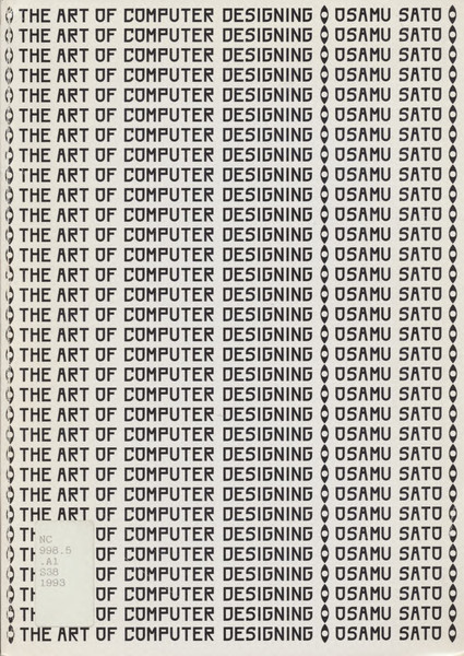 The Art of Computer Designing
