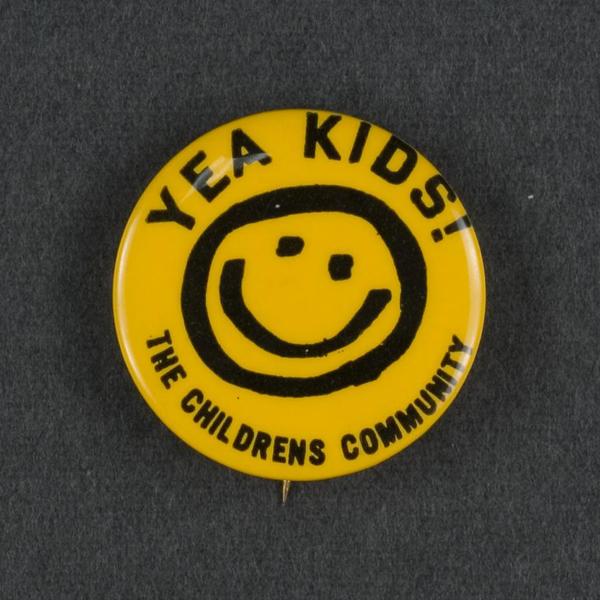 Yea Kids!