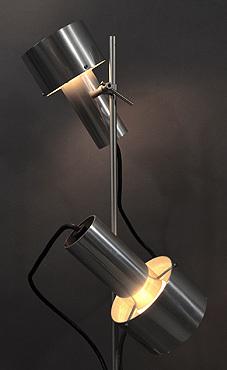 Peter Nelson – Floor Lamp Model FA2