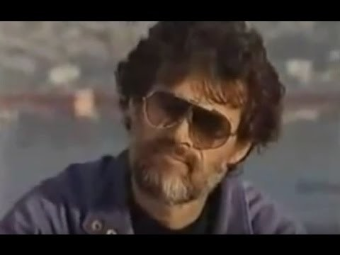 Terence McKenna - San Francisco Interview