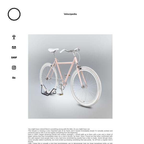 Gianluca Gimini - *product design & visual communication - homepage