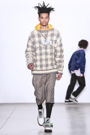 Fashion Show - AW18