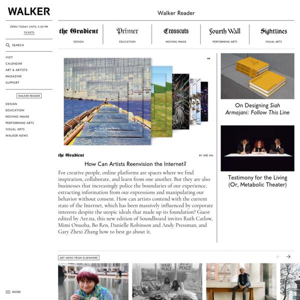 Walker Reader