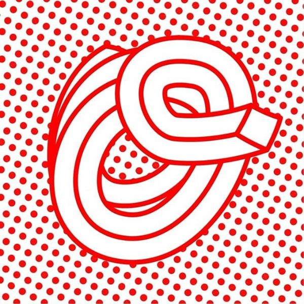 Illustrator Brush Tests . . . . . #schultzschultzgrafik #design #type #graphics #graphicdesign #type #experimentaltypography...