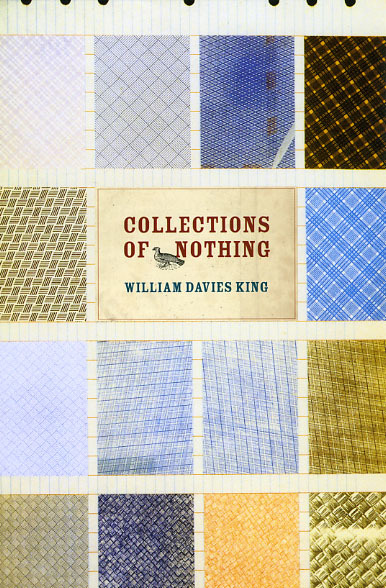 William Davies King, Collections of Nothing (2008)