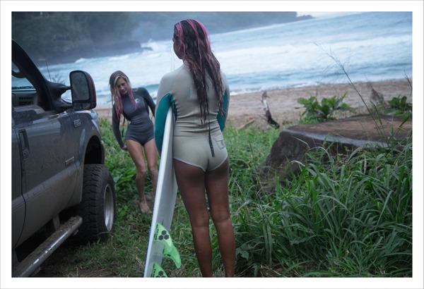 2015.07 Robin Graubard : jungle