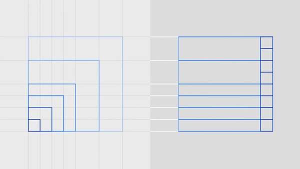 IBM Design Language - Grid