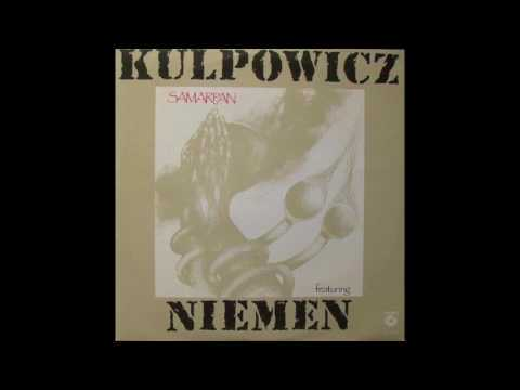 Sławomir Kulpowicz ft. Czesław Niemen: Song For Mohindar