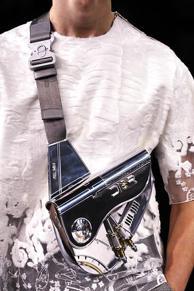opportunity-cost-dior-men-metal-saddle-bag-kim-jones-hajime-sorayama-tokyo-prefall-2019-style-fashion-menswear-esquire-singa...