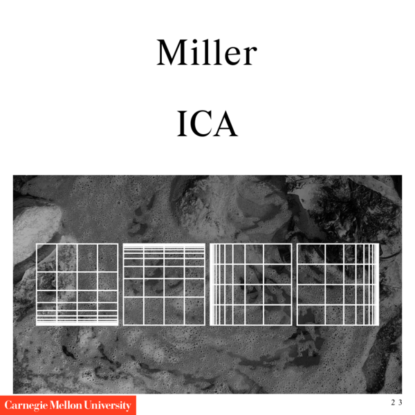 Miller Institute for Contemporary Art