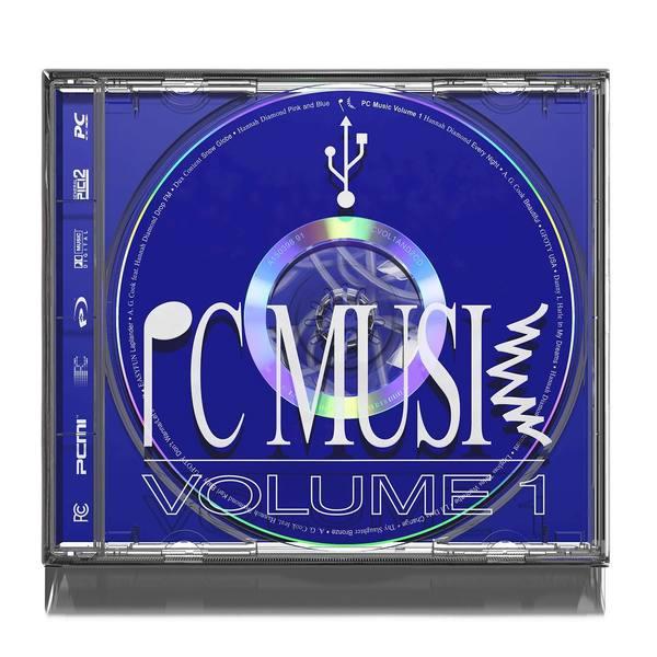 PC Music Volume 1&2 CDs