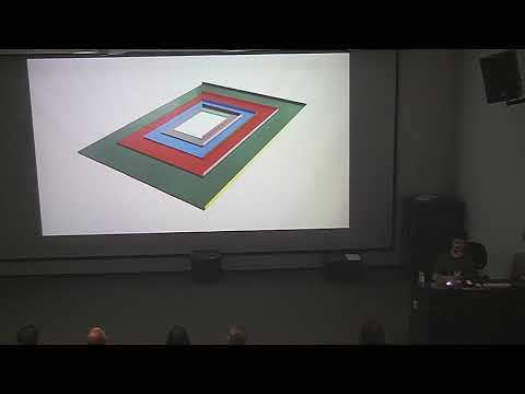Lecture by Na Kim