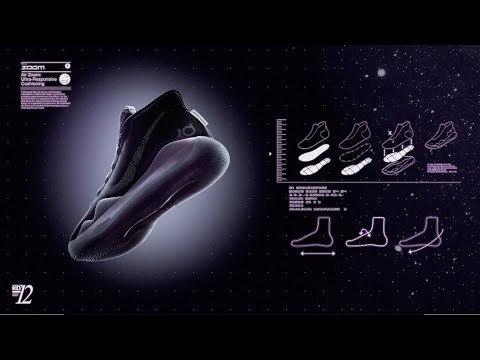 Nike - KD12: Behind the Design