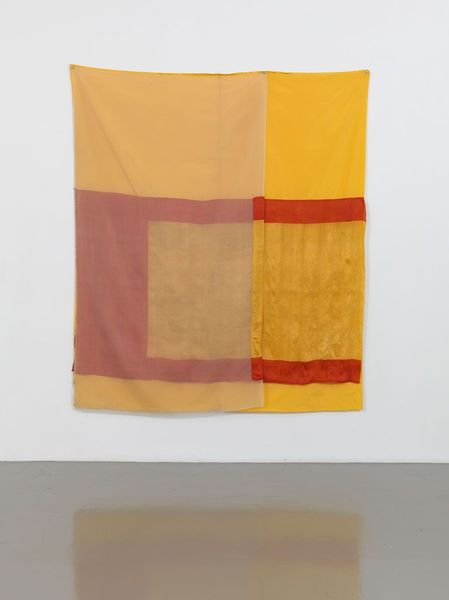 Robert Rauschenberg, Mirage (Jammer), 1975