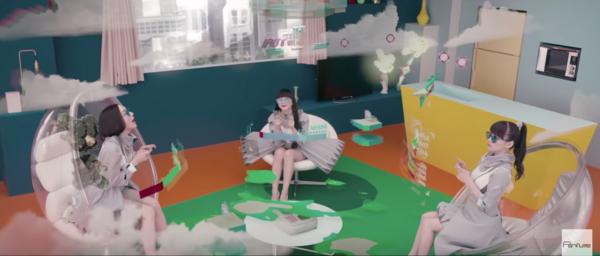 Perfume - Futurepop