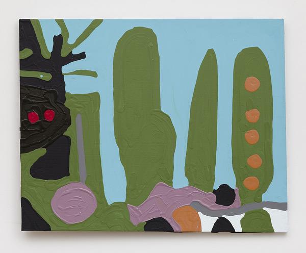 Marlon Mullen, untitled, 2013