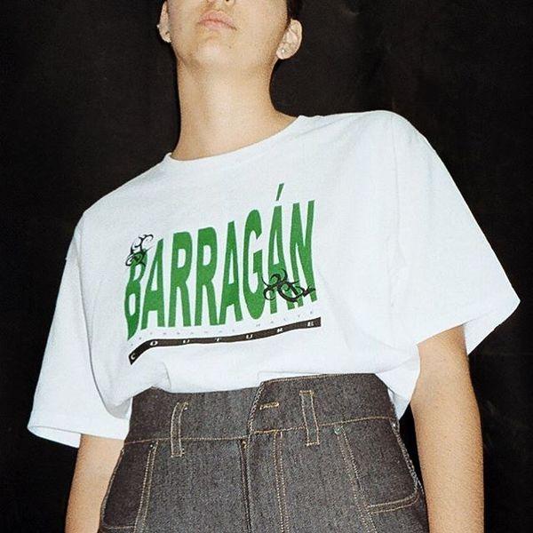 Artesanal Tee, available online. shop.barragannnn.com