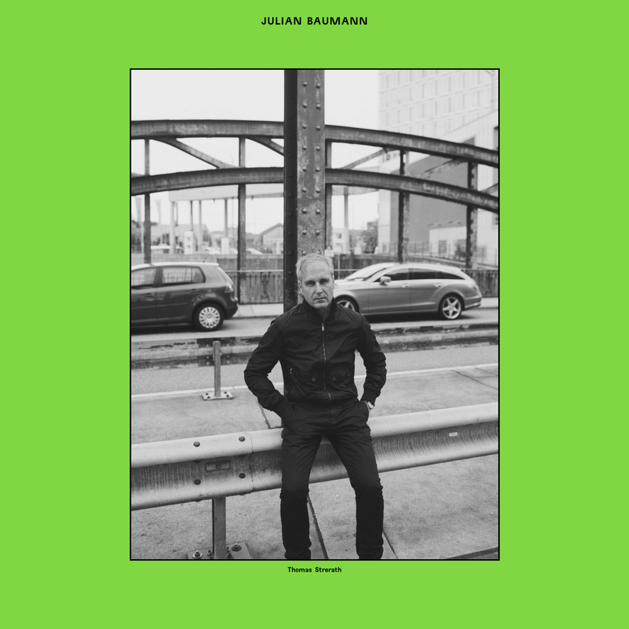 The online Portfolio of Julian Baumann