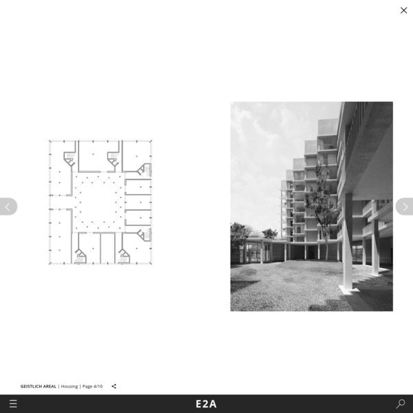 Geistlich Areal Rieterpark - Wohnungen am Rietpark, Schlieren, 2017-2020
