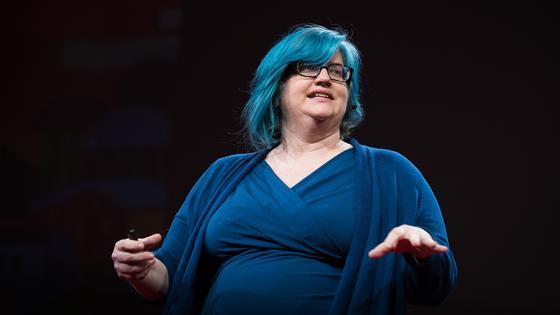 Cathy O'Neil: The era of blind faith in big data must end