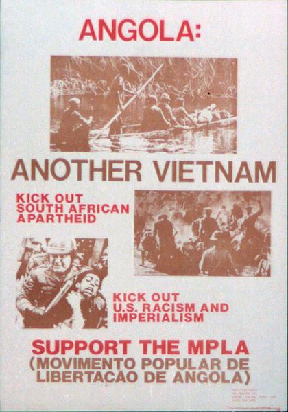 Angola: Another Vietnam
