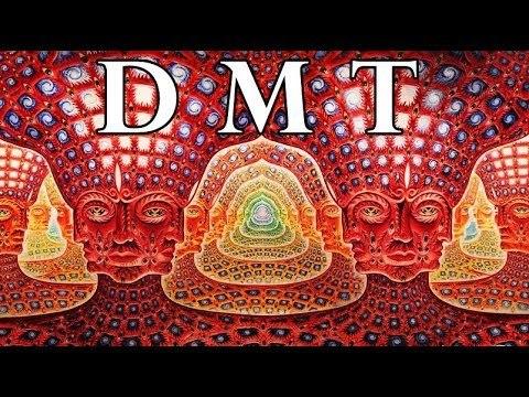DMT: Portal to the Spirit World