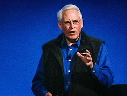 Bill Davenhall: Your health depends on where you live | TED Talk