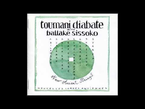 Toumani Diabaté & Ballaké Sissoko - New Ancient Strings (Full Album)