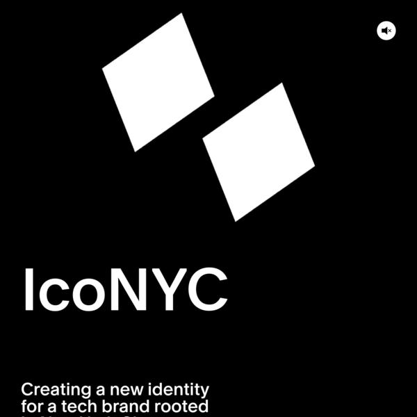 IcoNYC - Squarespace
