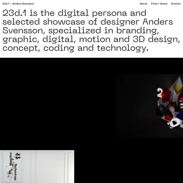 23d.1 - Anders Svensson