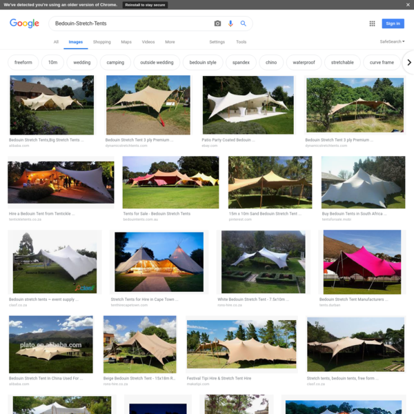 Bedouin-Stretch-Tents - Google Search