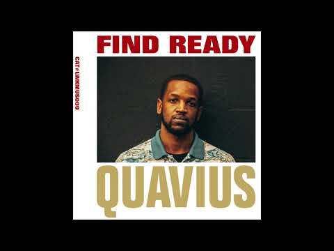 Quavius - Heaven Is In You