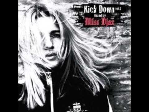Miss Djax - Kick Down Vol.1