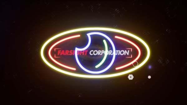 Farsight Corporation - Launch Ad 01.08.18