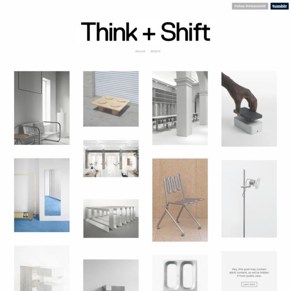 Think & Shift