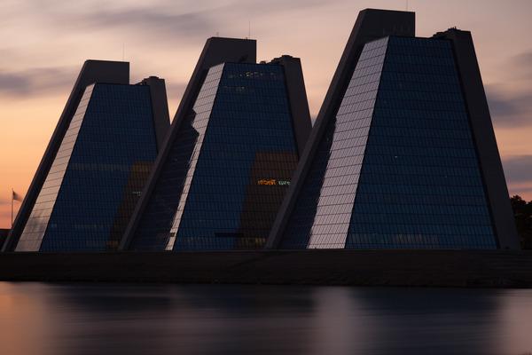 The Pyramids (Indianapolis)